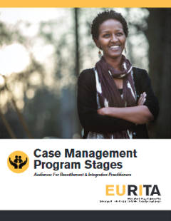 EURITA case management program stages cover image